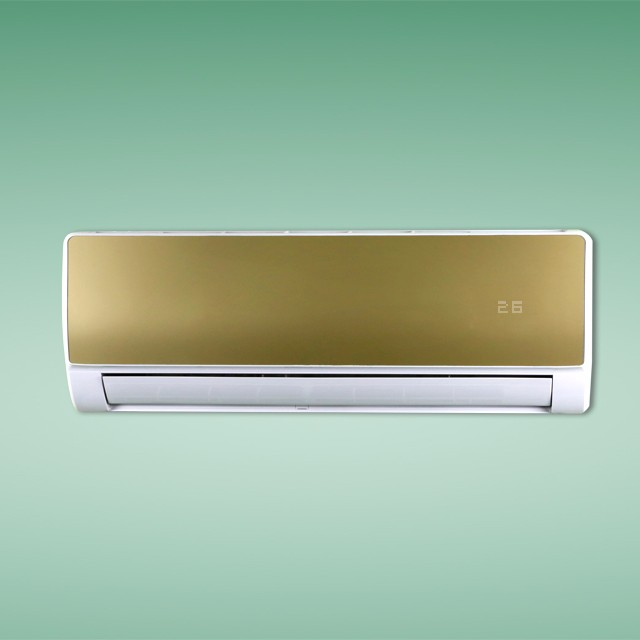Solar Air Conditioner ( Wall Mounted Type)