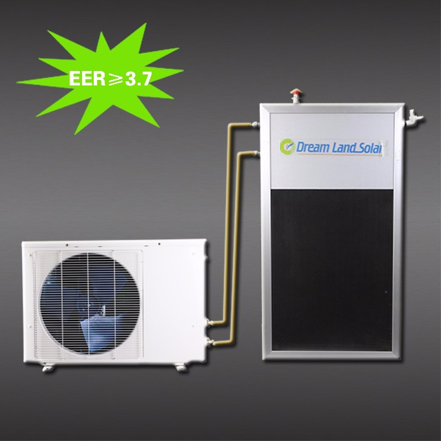 Solar Air Conditioner (Panel Type)